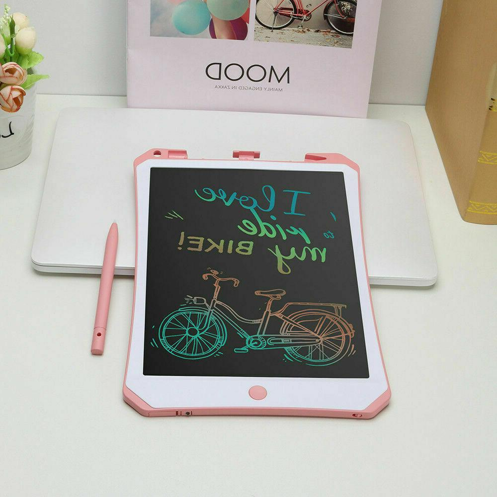 """NEW 11"""" Color Tablet Pad Toy Kids"""