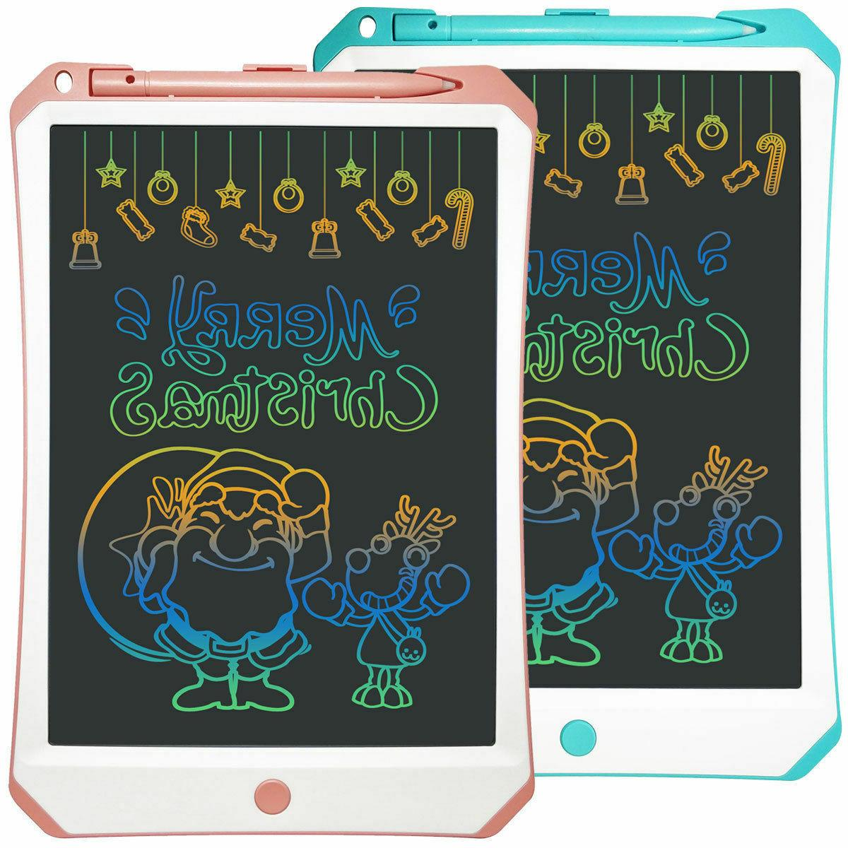 new 11 lcd e writing color drawing