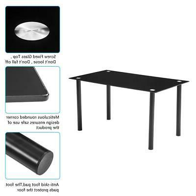 New Style Piece Set Table 6 Breakfast