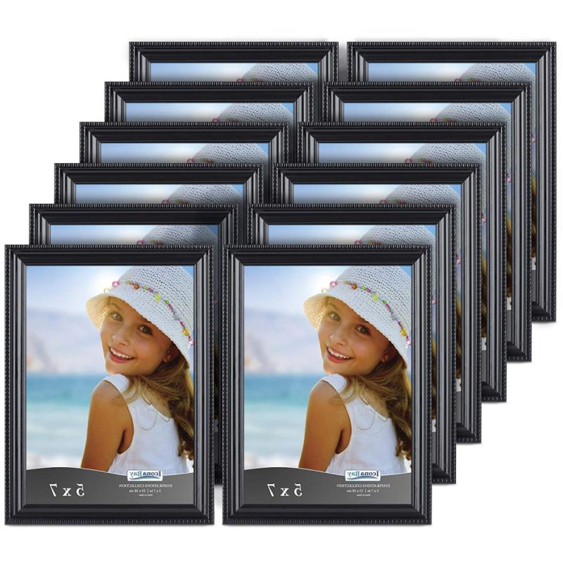 picture frames 12 pack frame set wall