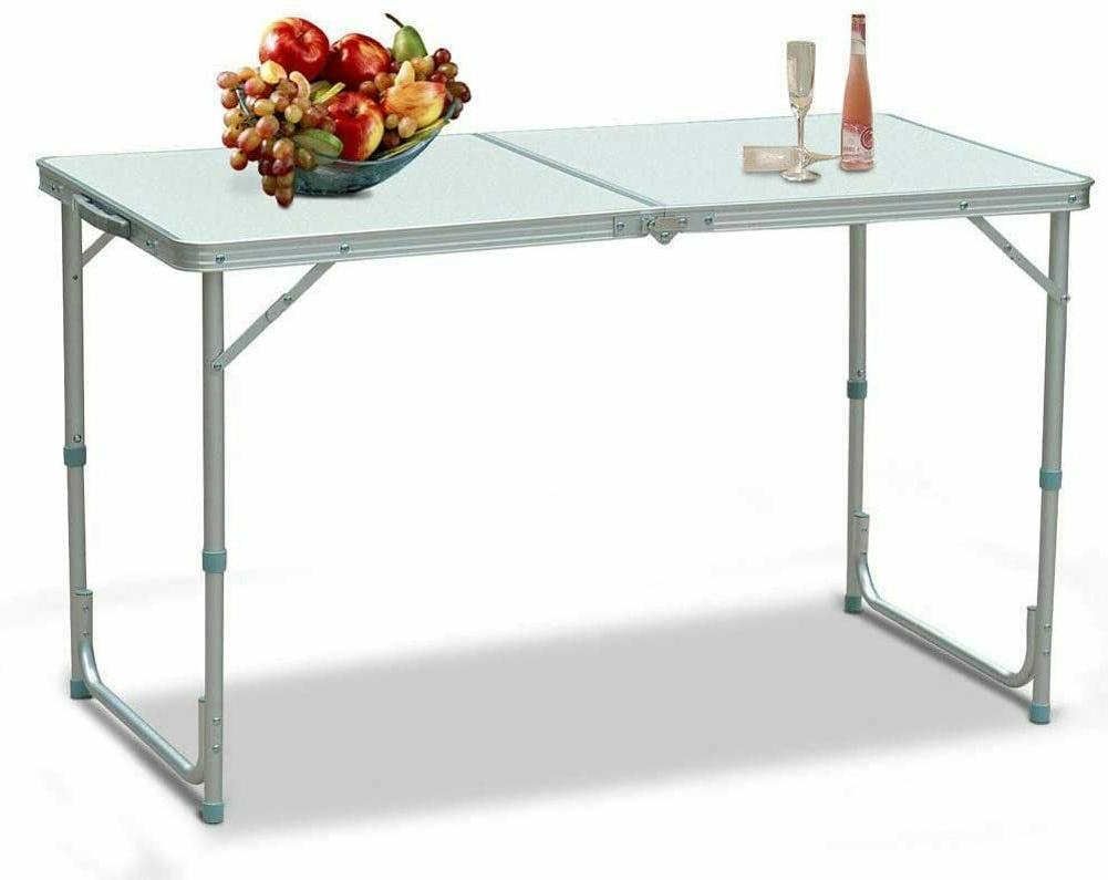 Portable Folding Table Party US seller