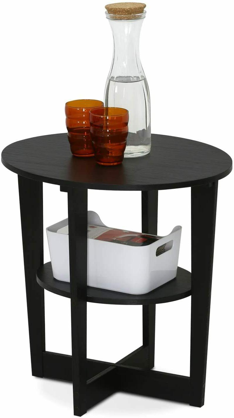 Small End Furniture Nightstand