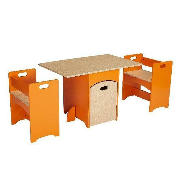 Table and for 4 PCS Activity