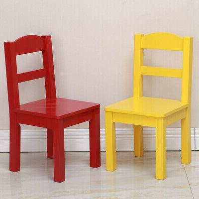 Table Chairs for and Girls Activity set