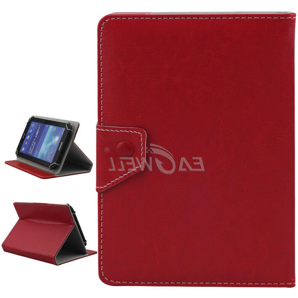 Universal Leather Cover Barnes Nook / Color
