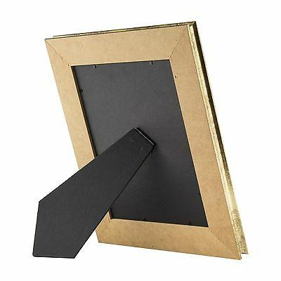 Verandah Aged Gold Picture Frame with