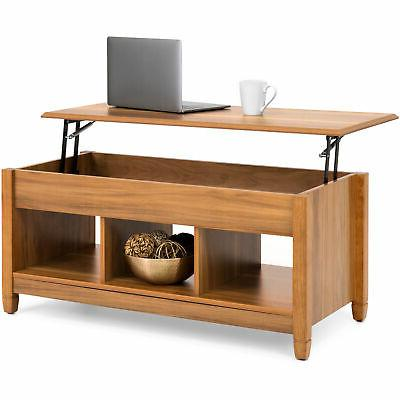 wooden modern multifunctional coffee dining table