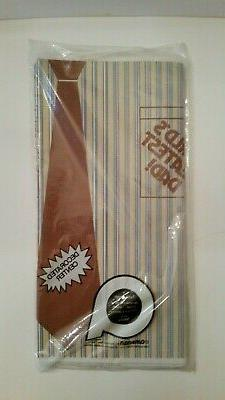 AMSCAN WORLD GREATEST DAD FATHER'S PARTY GOODS STRIPED PAPER