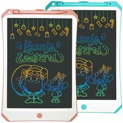 """NEW 11"""" LCD E-Writing Color Drawing Educational Learning Tab"""