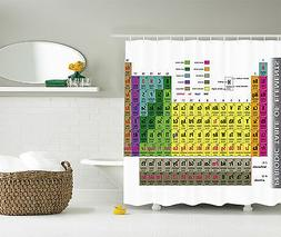 Periodic Table Elements Student Gifts Science Lover Smart Fa