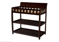 Delta Children Products Baby Changing Table Style 7595-204 C