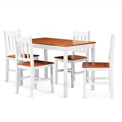 Rectangle Wood Dining Table For Kitchen Restaurants Coffee s