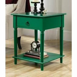 Sauder Woodworking Palladia Side Table