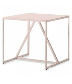Blu Dot Strut Side Table Color Sweetness