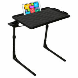 Table-Mate II PRO Folding Desk TV Tray Portable Laptop Table