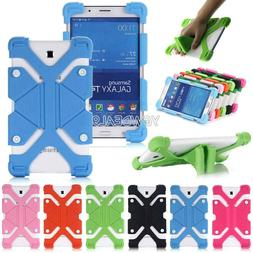 "Universal Silicone Gel Cover Case For 7"" 8"" 9"" 9.7""10"" 10.1"""