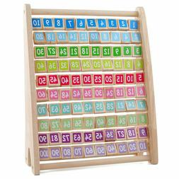 Wooden Learning Multiplication Table Toys For Children Math